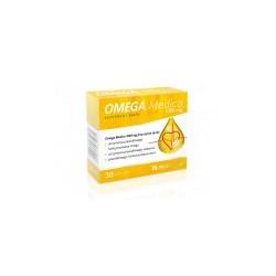 Omega Medica 1000 mg - 30 kapsułek